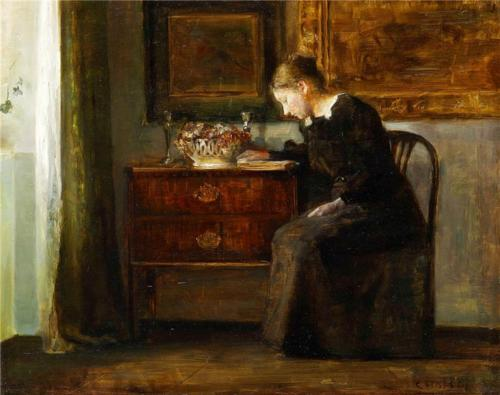 HOLSOE (Carl Vilhelm) - 19
