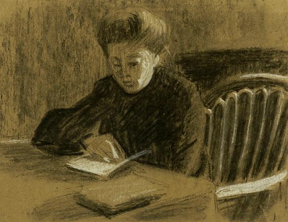 JAKSTEIN (Gertrud)