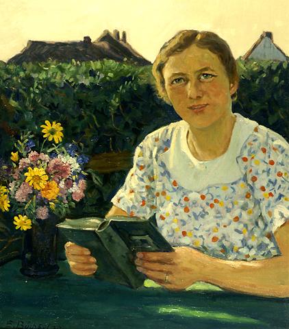 BÜCHSEL Elisabeth)