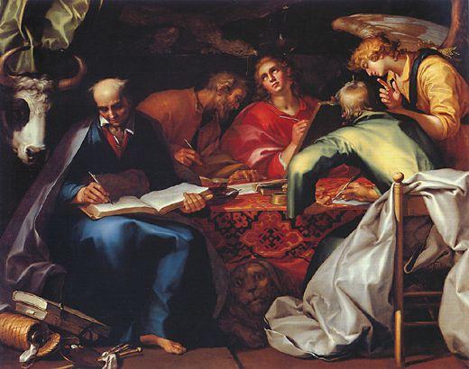 BLOEMAERT (Abraham) - 2