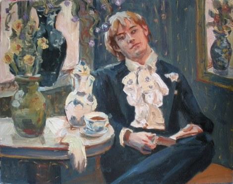 TABER-THOMAS (Maud) - 3