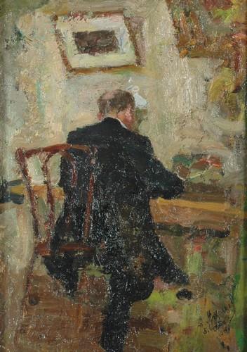 MAXIMOV (Alexei Fedorovich)
