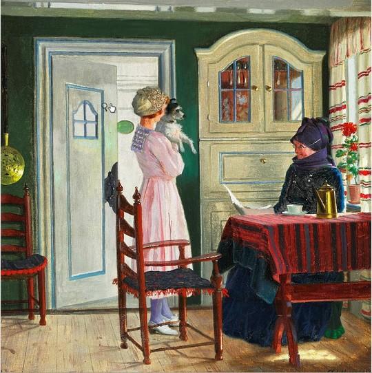 HANSEN (Adolf Heinrich) - 5