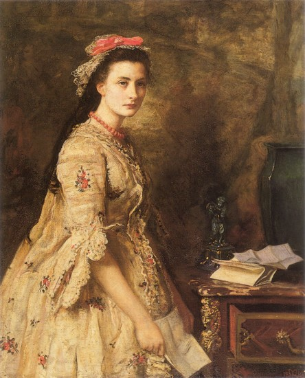 MILLAIS (John Everett) - 19