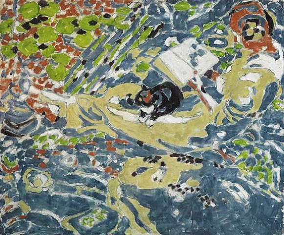 MILNE (David Browne) - 4
