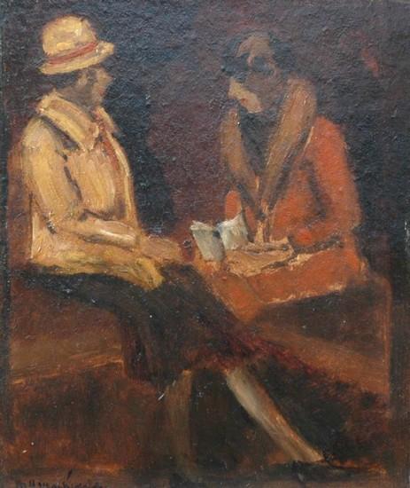 MACKENZIE (Marie Henry)