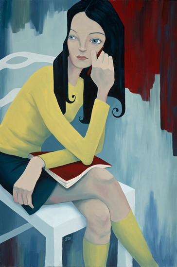 Anna Magruder