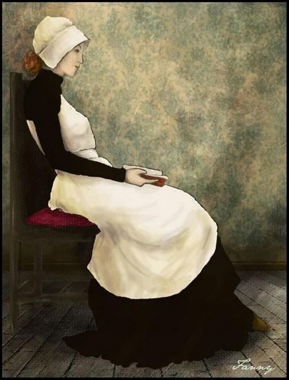BLANCHET (Fanny)