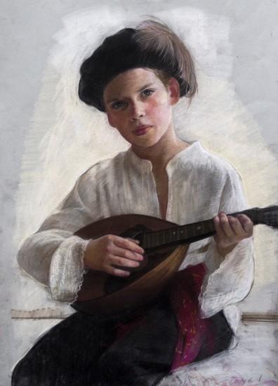 MILASHEVICH (Natasha) - 3