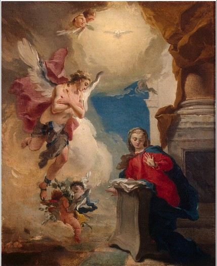 TIEPOLO (Giovanni Battista) - 2