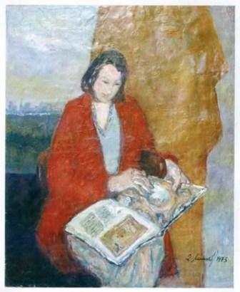 MISKOVIC (Dusan) - 1