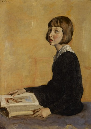 PRATT BOBBS (Ruth)