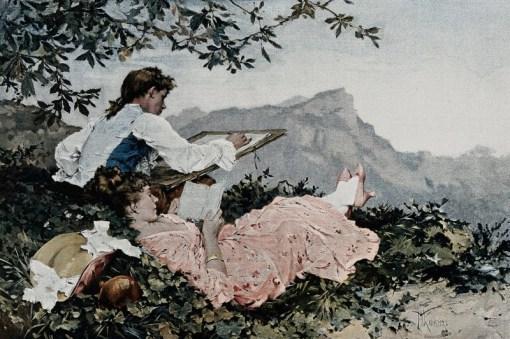 KAEMMERER (Frederick Hendrick) - 1