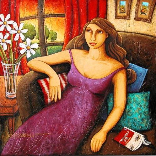 BOISSONNAULT (Nathalie) - 3
