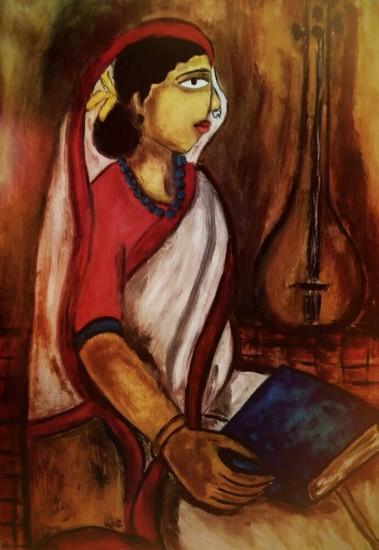 DHARANI (Arathi) - 3