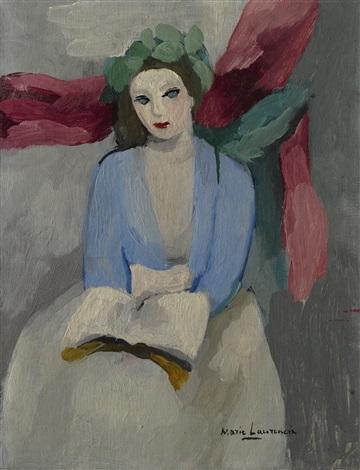 LAURENCIN (Marie)