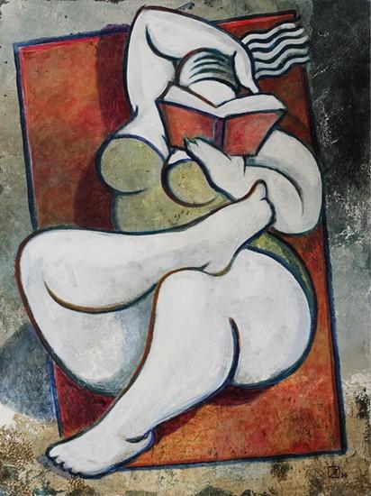 DÉMIAS-KOCH (Marie) - 14