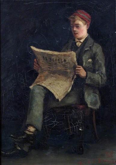 Spencer, Augustus
