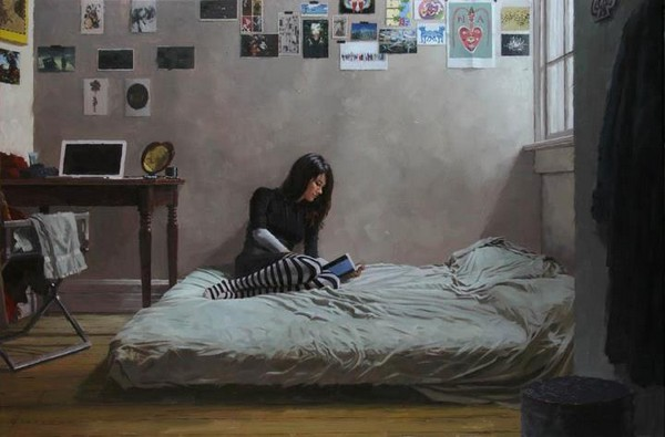 GIARRANO (Vincent) - 5